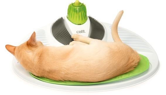Игрушка для кошек - CAT IT Design Senses Wellness Center 2.0, green