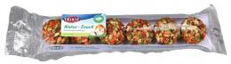 Gardums grauzējiem - Balls with carrot & pea, 6  gab/30 g