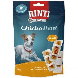 Gardums suņiem - Rinti Extra Chicko Dent Mini 50g