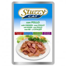Konservi kaķiem - Stuzzy Cat Chicken, 100 g