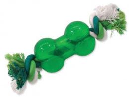 Rotaļlieta suņiem - Dog Fantasy Good's Rubber Strong, 8.9 cm