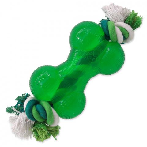 Игрушка для собак - Dog Fantasy Good's Rubber Strong, 13.9 cm title=