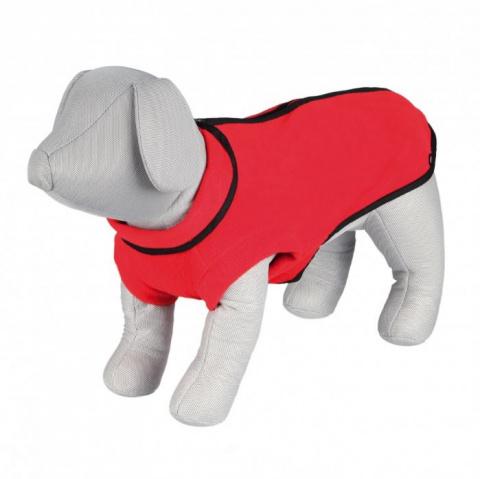 Джемпер для собак - Plaisir Coat, XS, 25cm, красный