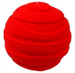 Rotaļlieta suņiem - Dog Fantasy Good's Latex ball, 7.5 cm