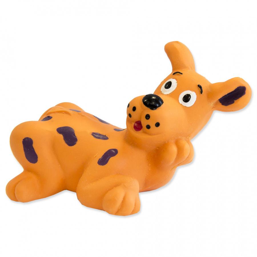 Игрушка для собак - Dog Fantasy Good's Latex animal mix, 8-10 cm