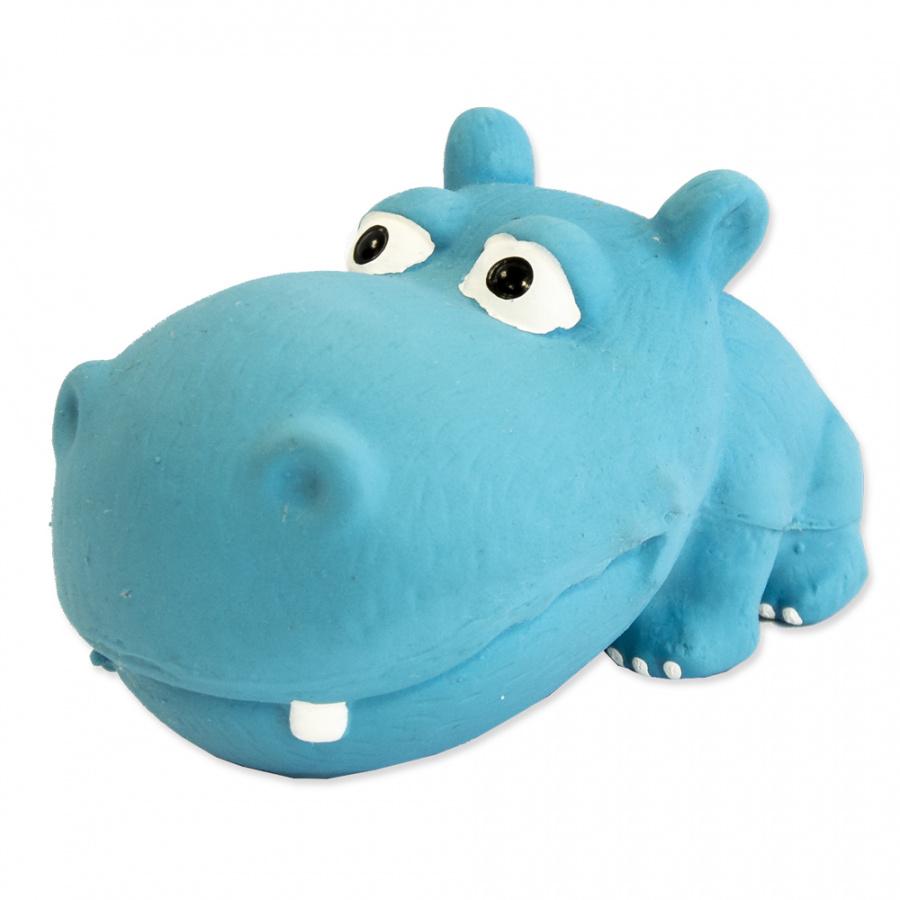 Rotaļlieta suņiem - Dog Fantasy Good's Latex big head animals mix, 9 cm