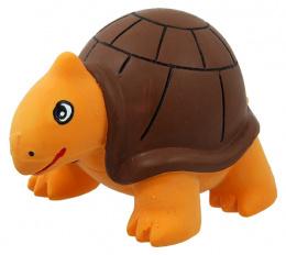 Игрушка для собак - Dog Fantasy Good's Latex turtle with sound, 8 см