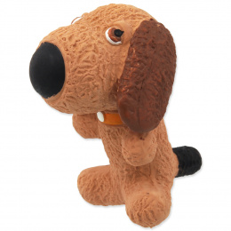Игрушка для собак - Dog Fantasy Good's / собачка из латекса