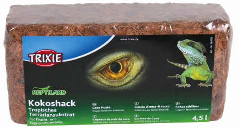 Substrāts terārijam - Trixie Kokosa šķiedras XL paka