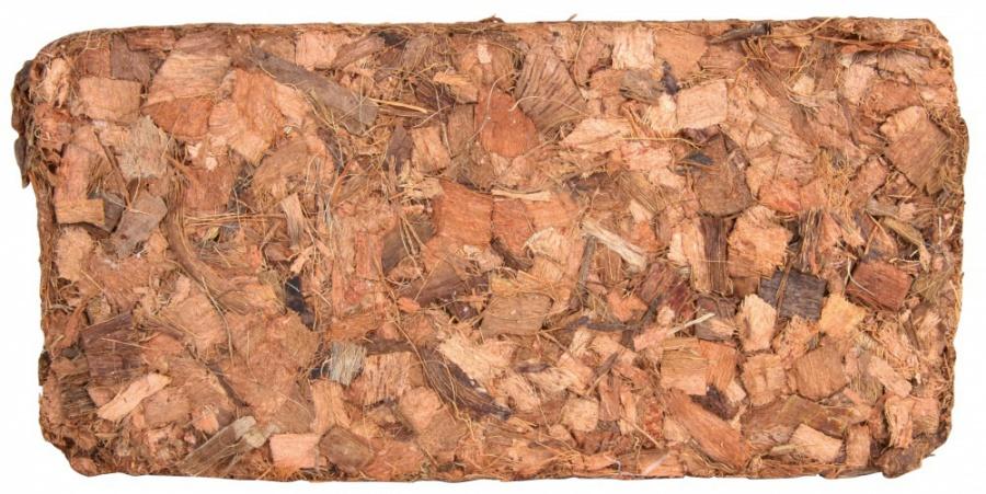 Субстрат для террариума - Trixie кокосовый торф XL