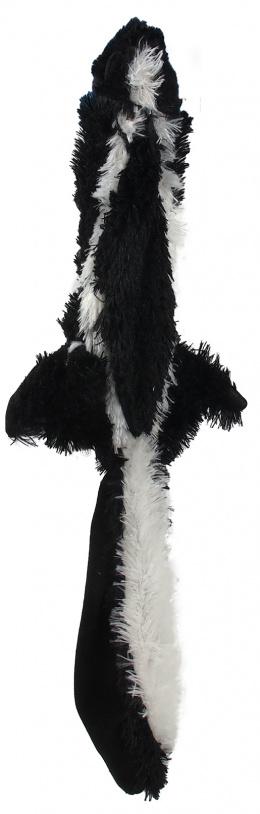 Rotaļlieta suņiem - Dog Fantasy Good's Skinneeez skunk, 57.5 cm