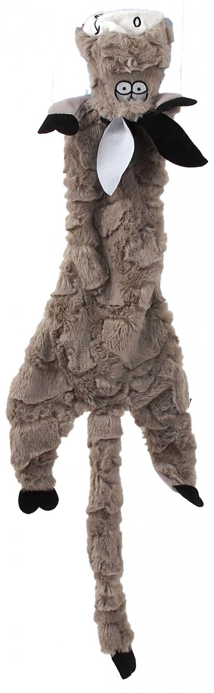 Игрушка для собак - Dog Fantasy Good's Skinneeez donkey, 57.5 cm