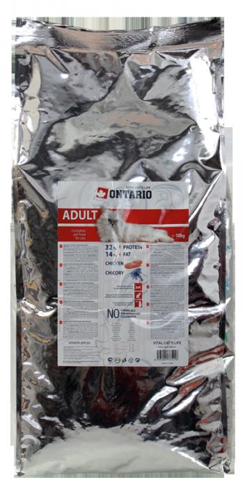 ONTARIO Adult Chicken 10kg