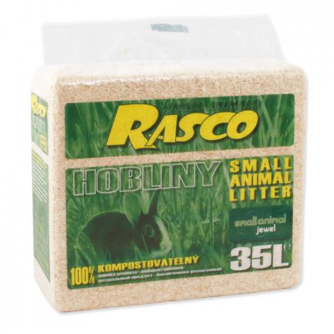Опилки- Rasco 35 L