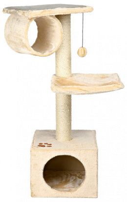Mājiņa kaķiem – TRIXIE San Fernando, 106 cm, Beige