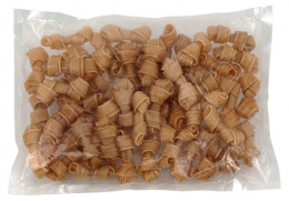 Gardums suņiem - Rasco Buffalo knots 6,25 cm, 1 gab