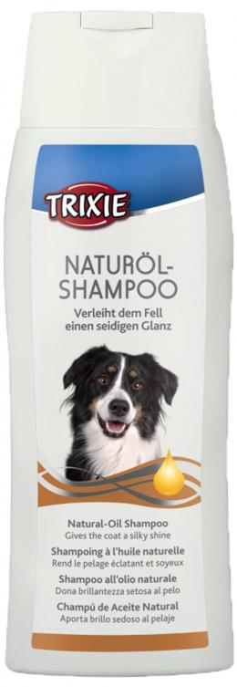 Шампунь для собак - Natural-Oil Shampoo, 250ml