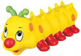Rotaļlieta suņiem - Caterpillar, Latex, 26cm