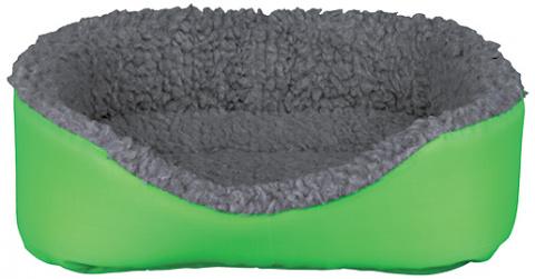 Aksesuārs grauzēju būrim - Trixie Cushy Bed for Rabbit / guļvieta trušiem