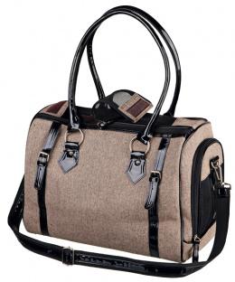 Transportēšanas soma dzīvniekiem - Trixie Talia Carrier, 23*28*38 cm
