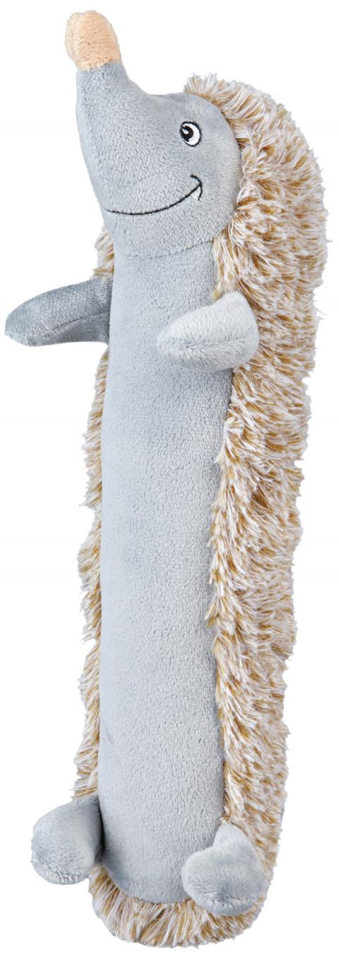 Игрушка для собак - Ежик, плюш, 37cm