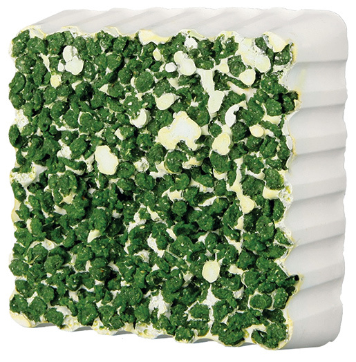 Минеральный камень для грызунов - TRIXIE Gnawing stone with spinach extract, 80 г