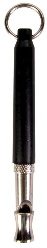 Свисток - Trixie, Silent whistle, frequency protection, 8 см