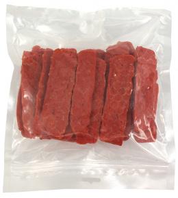 Gardums suņiem - Rasco Beef Chip, 500g