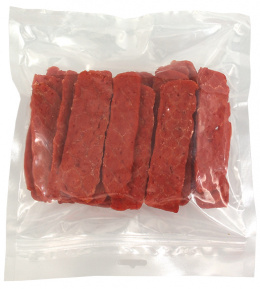 Лакомство для собак - Rasco Beef Chip, 500g
