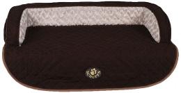 Спальное место для собак - Scruffs Wilton Sofa Bed (L), 90*70*12cm, коричневый
