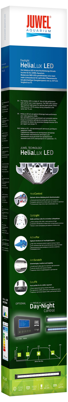 Лампа дневного света - Juwel Helia Lux LED 800, 28 W