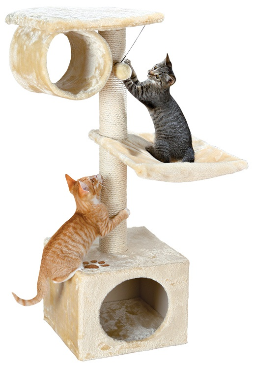 Домик для кошек – TRIXIE San Fernando, 106 см, Beige