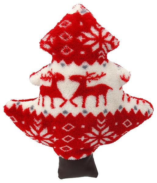 Rotaļlieta suņiem - Trixie Xmas Assortment Reindeers or Christmes Trees