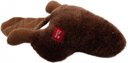 Rotaļlieta suņiem - Dog Fantasy Silly Bums Beaver, 38cm