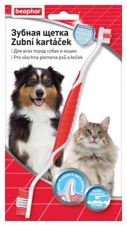 Зубная щетка для животных - Beaphar toothbrush, 1 шт.