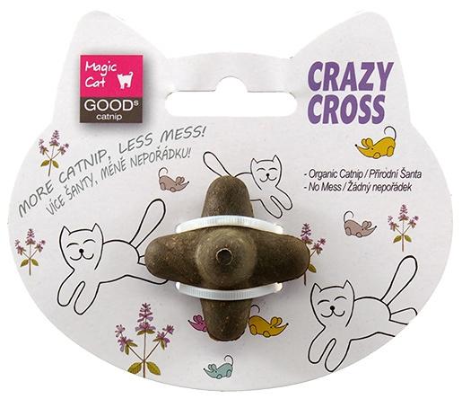 Игрушка для котов - Magic Cat Catnip Star, 4.5 см