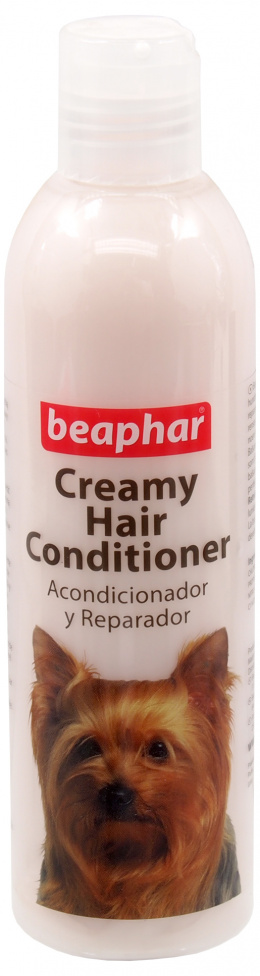 Кондиционер для собак - Beaphar Creamy Hair Conditioner, 250 мл