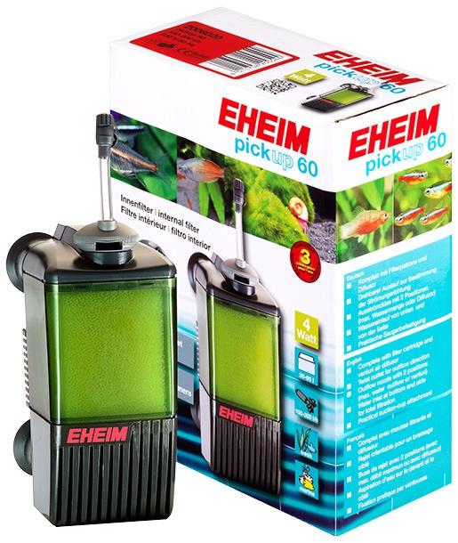 Filtrs akvārijam - EHEIM pickup 60