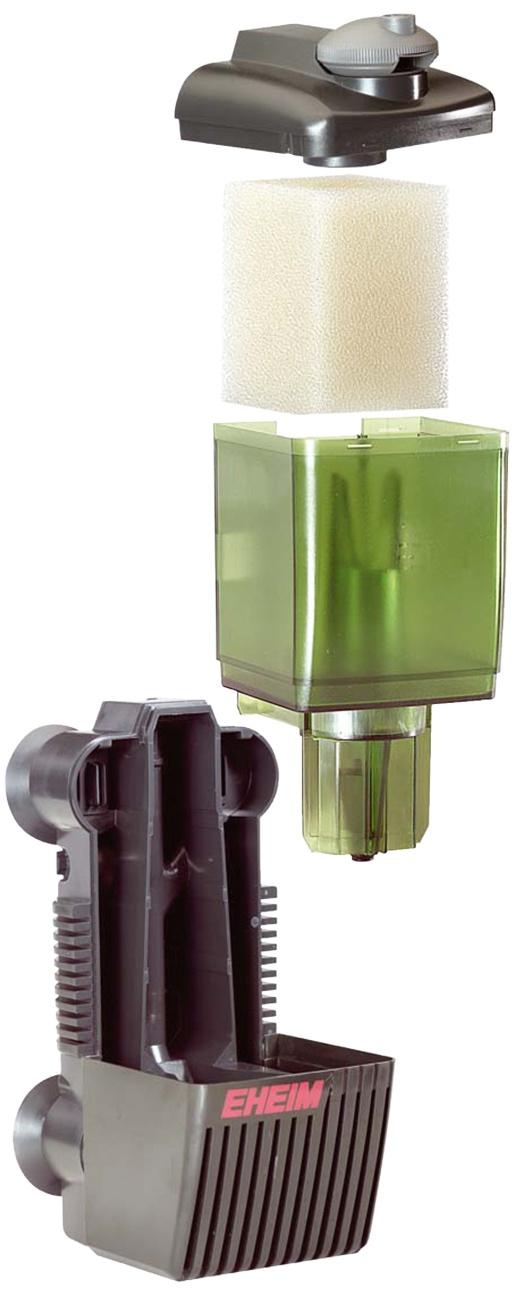 Фильтр для аквариума - EHEIM pickup 60