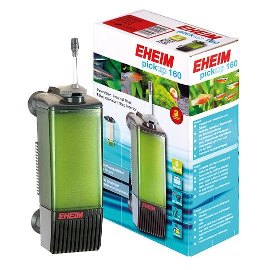 Filtrs akvārijam - EHEIM pickup 160
