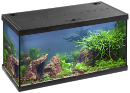 Аквариум - EHEIM Aquastar LED, черный, 54 L