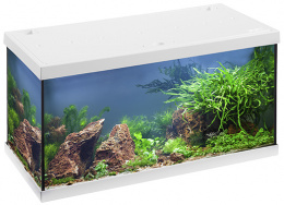 Аквариум - EHEIM Aquastar LED, white, 54 Л