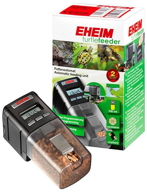 Автоматическая кормушка для рыб для аквариумов EHEIM autofeeder