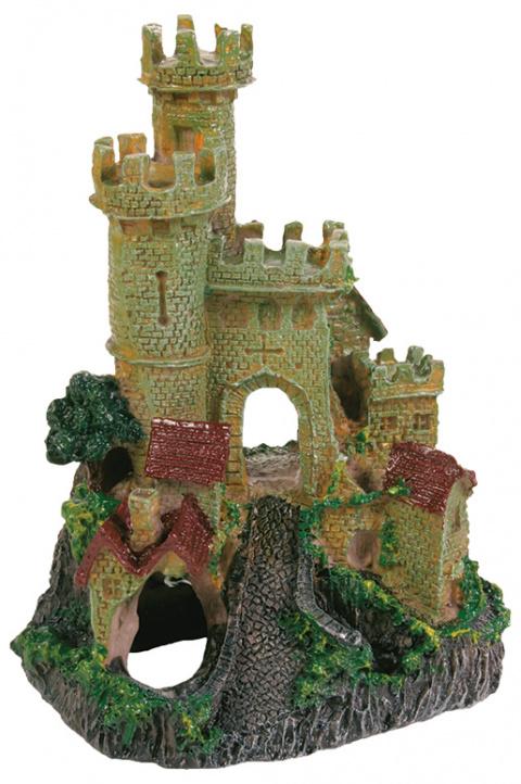 Dekors akvārijem - Trixie Palace 17 cm