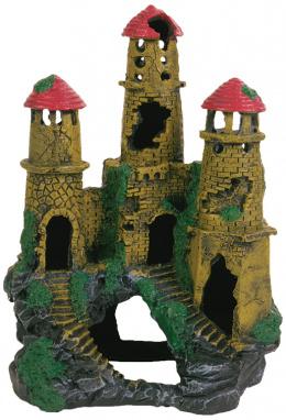 Декор для аквариумов - Trixie Castle / Замок, 20 cm