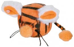 Rotaļlieta kaķiem - Trixie Mouseball, 4.5 cm