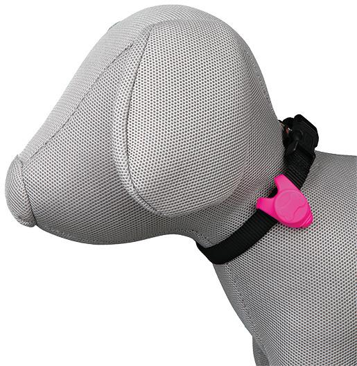 Отражатель для собак - TRIXIE Safer Life Flasher for Dogs, 8 см