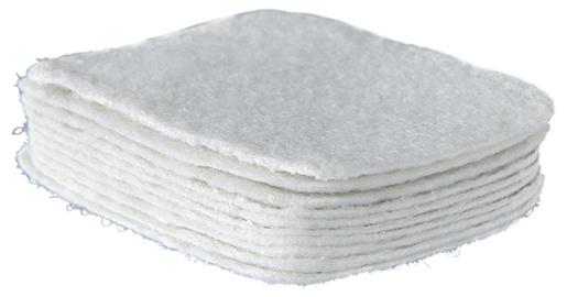 Гигиенические подкладки для собак - Dog pant and sanitary liner, large