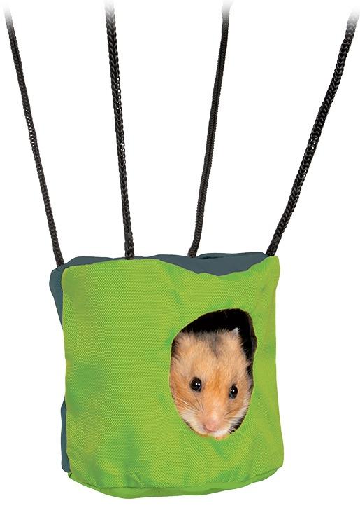 Аксессуар для грызунов - Пещера, 10*9cm