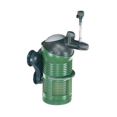 Filtrs akvārijam - EHEIM aquaball 60